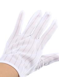 NewYi pulizia professionale guanti antistatici