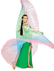 cheap -Dance Accessories Stage Props Women's Training Polyester Elegant Style