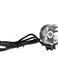 Nouvelle SSC-P7 3-Mode 1200 lumens Cree LED Bike Light Set