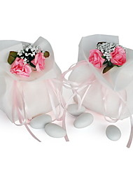 cheap -Favor Holder With Favor Bags-12 The Wedding Store Wedding Theme