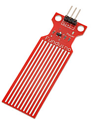Water Level Alarm Sensor Module Liquid Level Sensor Circuit Board
