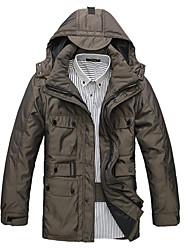 Недорогие -Мужские свободные вниз отдельные подвижные и пиджаки