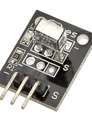 Electronics DIY (For Arduino) Infrared Sensor Receiver Module