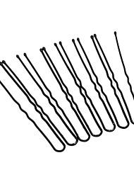 Недорогие -lureme®judy Лин трюк коса U-образный заколки (36pcs / группа)