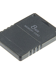 8MB Memory Card for PlayStation2 PS 2