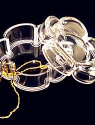 billiga -Sminkförvaring Sminkförvaring Akrylfiber Enfärgat