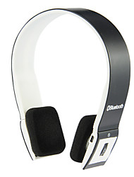 Headphone Bluetooth 3.0 Over Ear Stereo  Handsfree Noise-Cancelling for Samsung/Phones/Tablet