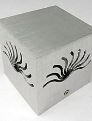 abordables -BriLight Moderne / Contemporain Appliques Métal Applique murale 90-240V 3W