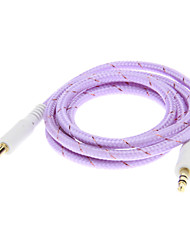 Weave Linea Jack Audio Connection Cable (Viola 1.0m)