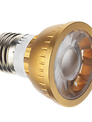 E26/E27 LED Spotlight 320 lm Cold White 6000 K AC 85-265 V