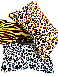 Leopard Print mano cuscino Nail Art Manicure (colore casuale)
