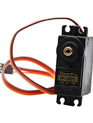 cheap -Mg995 Metal Gear High Torque Servo For Hpi Xl Helicopter/Car/Boat Bs88