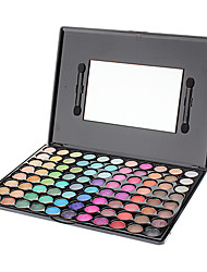 cheap -Make-up For You 88 Color Professional Eye Shadow Kit(p04) Cosmetic Beauty Care Makeup for Face