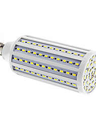 cheap -30W E26/E27 LED Corn Lights T 165 leds SMD 5730 Warm White Cold White 2500lm 6000-7000K AC 220-240V