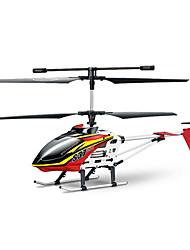 Недорогие -Сыма S37 2.4G 3CH RC вертолет с Gryo