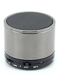 cheap -Mini Bluetooth2.1  Hi-Fi Stereo Speaker with Microphone /  TF Cards  MP3 Player  for / Iphone / Ipad / Samsung / Computer  RDS0010