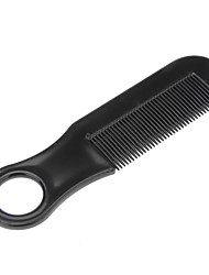 Black Anti-static Small Comb HT06