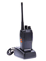 abordables -400-470MHz 16CH W / LED torche UHF / VHF sans fil bidirectionnelle Radio portable talkie-walkie