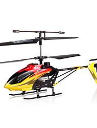 Недорогие -SYMA S32 2.4G 3CH металла RC Вертолет с гироскопом