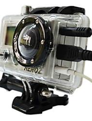 Za Akcija kamere Gopro 2 Gopro 1