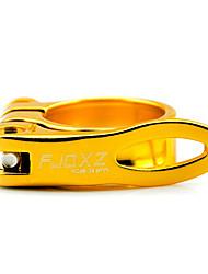 economico -Seduta FJQXZ lega di alluminio dorato biciclette post morsetto