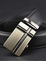 cheap -Men Wide Belt , Work/Casual Leather