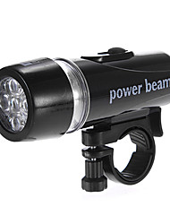 cheap -Bike Lights Front Bike Light LED - Cycling LED Light AAA 100 Lumens Battery Cycling/Bike