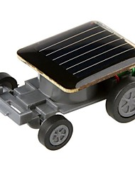 cheap -World's Smallest Solar Powered Car