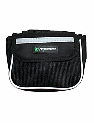 Bike BagBike Frame Bag Waterproof / Reflective Strip Bicycle Bag Polyester / Oxford Cycle Bag Cycling/Bike 16.5*14*5