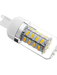 300 lm G9 LED klipaste žarulje 36 LED diode SMD 5730 Zatamnjen Toplo bijelo AC 220-240V