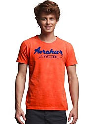 AEROHAR Men's Personal Letters Tee
