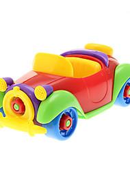 Просвещение автомобилей игрушек для детей
