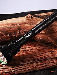 economico -Torce LED (Messa a fuoco regolabile / Impermeabili Modo 20000 Lumens 18650 Cree XM-L T6 Batteria -Campeggio/Escursionismo/Speleologia /
