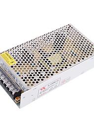 abordables -12V 10A 120W Voltaje constante AC / DC Unidad de potencia del convertidor (110-240V a 12V)