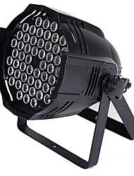 cheap -Reallink  ®  RGB DMX512  54 LED Par Light Stage Par Light, Bar KTV Light, Disco DJ,Wedding Business Light Lamp