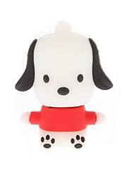 cane cartone animato ZP carattere usb flash drive 32gb