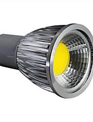 Недорогие -jiawen® gu10 5w початка 450lm теплый белый 3000K свет водить пятна лампа (100-240 В переменного тока)