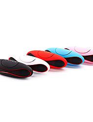 povoljno -Bluetooth Prijenosno Bežično 3.5mm AUX USB Vanjski zvučnik Obala Crn Crvena Plava Pink