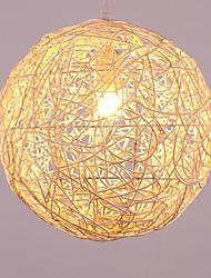 baratos -Moderno / Contemporâneo / Tradicional / Clássico / Lanterna Lustres Luz Superior - Estilo Vela, 110-120V / 220-240V 6-luz Lâmpada Não