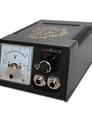 povoljno -Plastic Pointer Tattoo Power Supply with Lion Pattern
