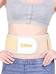 Недорогие -sinceredo sda1002 тепло проветрить похудения вибрации массажа талии для поясничного межпозвоночного диска