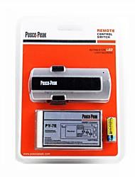 baratos -220-240 V Sensor infravermelho Interruptor Remoto Alumínio / ABS