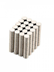 D3x3mm 100pcs YSDX-654 Magnet Tubes Neocube Set