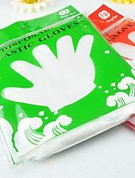 cheap -100 Pcs Disposable Gloves