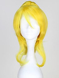 cheap -Cosplay Wigs Love Live Cosplay Anime Cosplay Wigs 45 CM Heat Resistant Fiber Women's