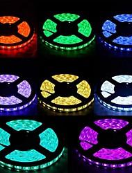 cheap -Waterproof 72W 300 x SMD 5050 LED RGB Flexible Light Strip (5M)