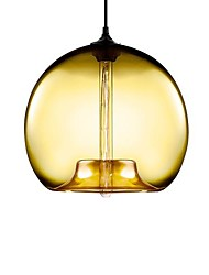 billige -maishang® lysekrone, 1 lys, enkle moderne kunstneriske kreative ms-86274-5