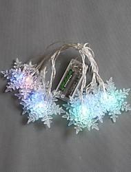 cheap -1.5m String Lights LEDs Decorative 1pc