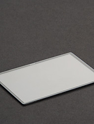 fotga® 70d protettore professionale pro vetro ottico schermo LCD