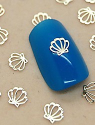 cheap -200 Nail Jewelry Other Decorations Flower Abstract Classic Cartoon Lovely Wedding Daily Flower Abstract Classic Cartoon Lovely Wedding